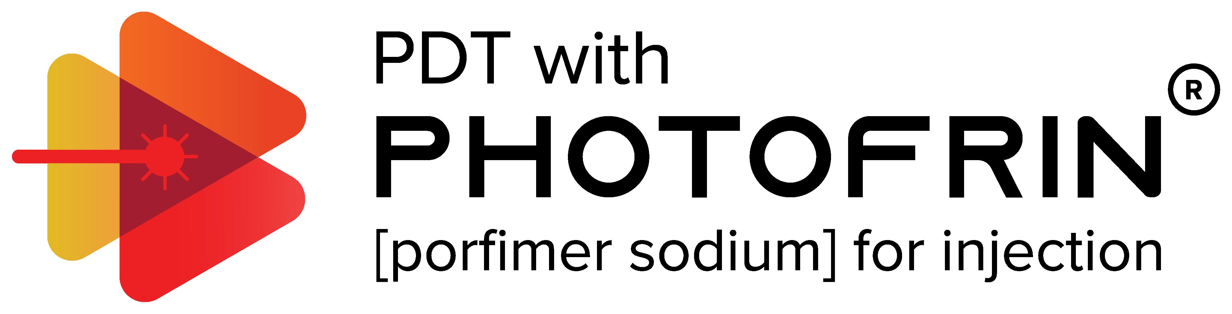 Photofrin logo